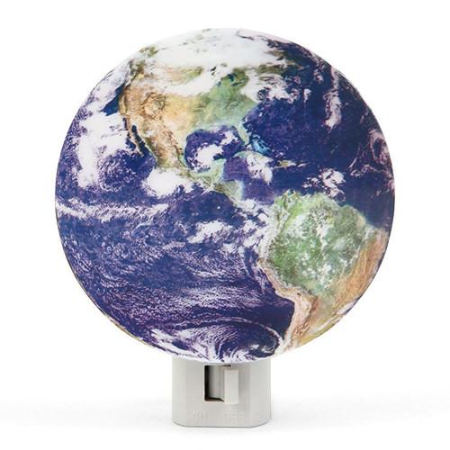 Earth Night Light