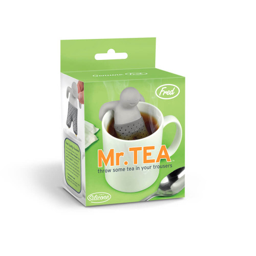 MISTER TEA INFUSER
