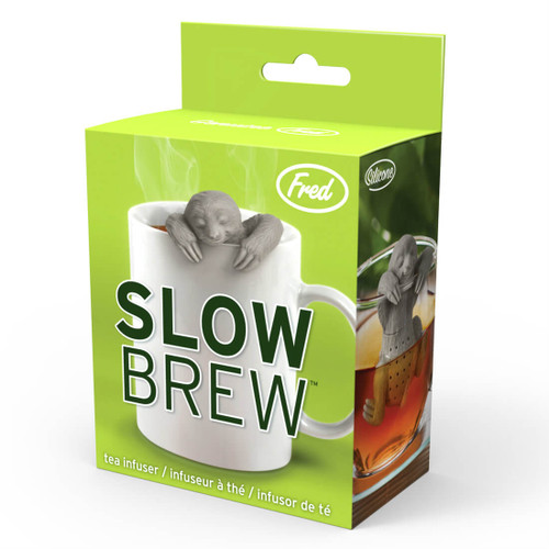 FUN GIFT IDEA FOR THE SLOW TO RISE