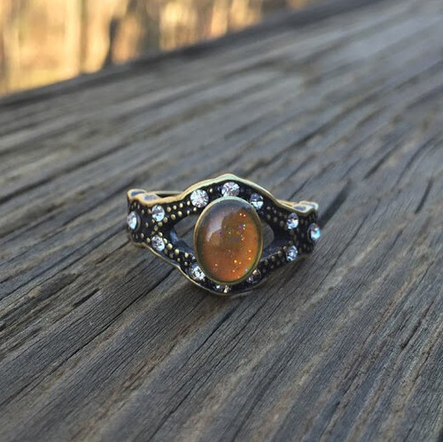 HAPPILY EVER AFTER MOOD RING