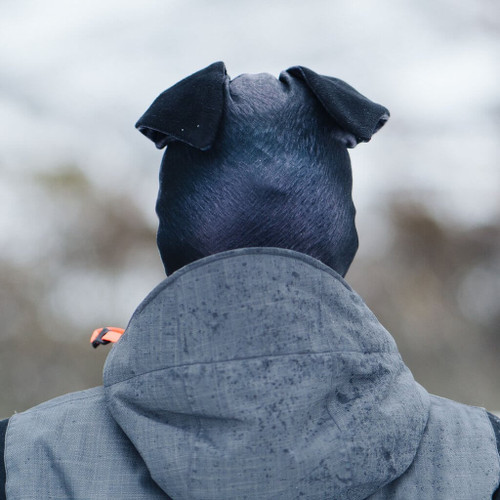 BEARDO TOTALLY FETCHING COLLIE DOG WINTER MASK