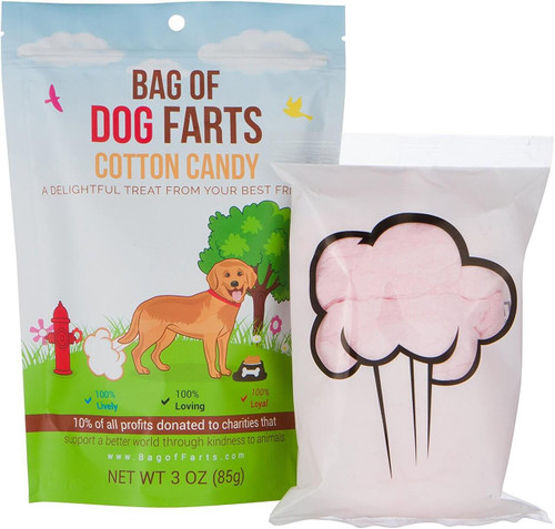 Bag of Dog Farts