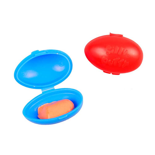 World's Smallest Silly Putty Set