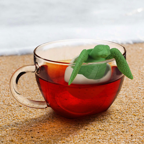 Sea Turtle Tea Infuser
