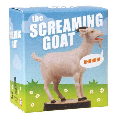 Hilarious Gift For Goat Lovers