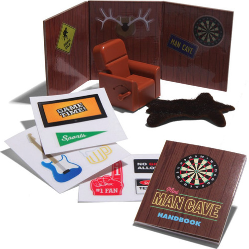 Gift For Guys Mini Man Cave