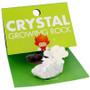 Crystal Growing Rock