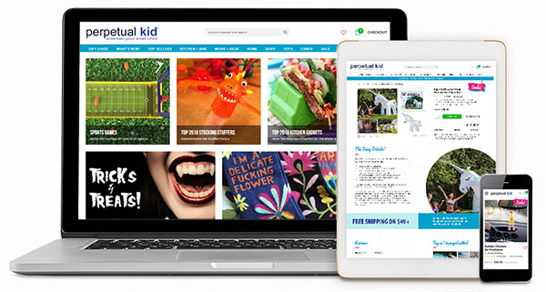 Best Affiliate Website For Gifts