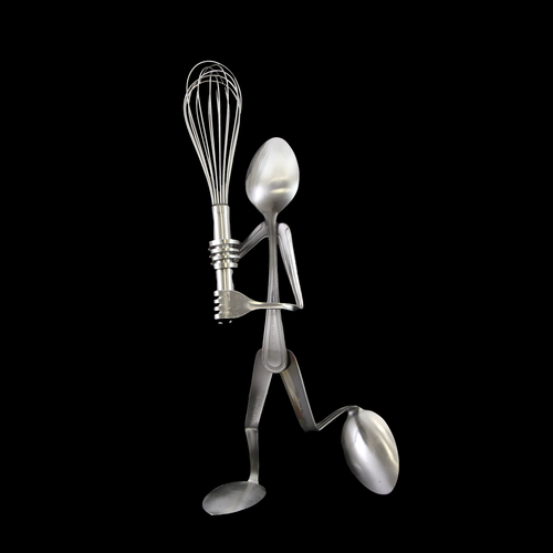 Batter Up - Spoon©