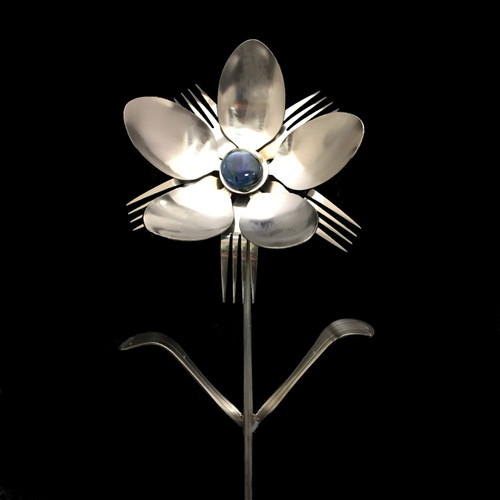 Iris- Flower©
