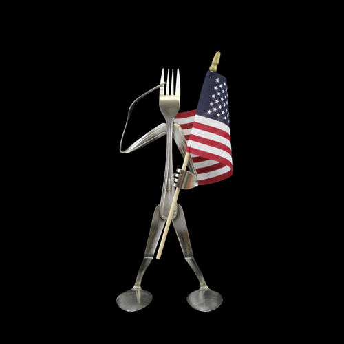 Patriot - Fork©