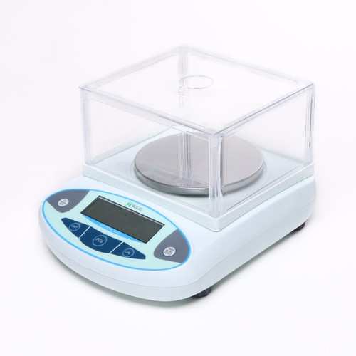 3 kg 0.01 g Digital Analytical Balance 3000 x 0.01 g Lab Scale