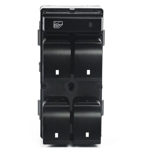 Car Window Switch- GM Master Power Window Switch, Black, by U.S. Solid