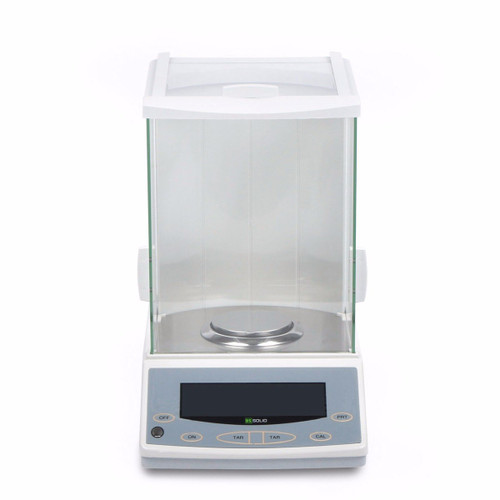 0.1 mg Lab Analytical Balance Digital Precision Scale 210 x 0.0001g