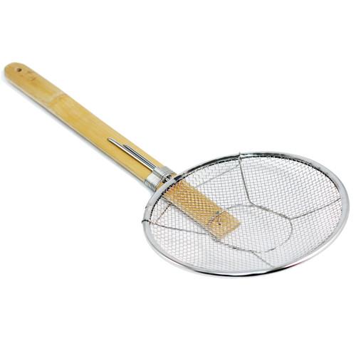 stainless steel noodle spider strainer - Mtc Kitchen
