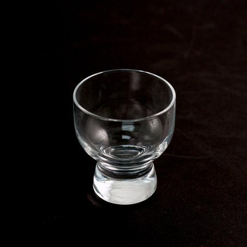 Glass Sake Cup 2.5 oz