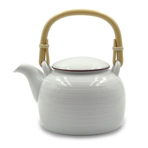 Hakusan Porcelain Teapot 25 fl oz