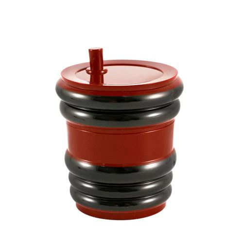 Shichimi Spice Condiment Dispenser