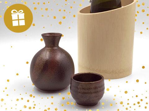 Sake Servers & Cups