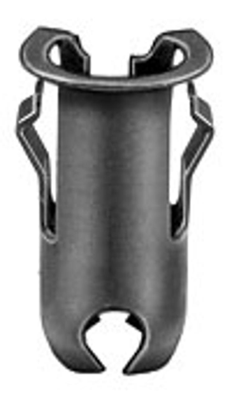 """Stud Size: 5/32"""" Range: .049 - .055 Hole Diameter: 7/32"""" Tubular Nuts Phosphate 100 Per Box"""