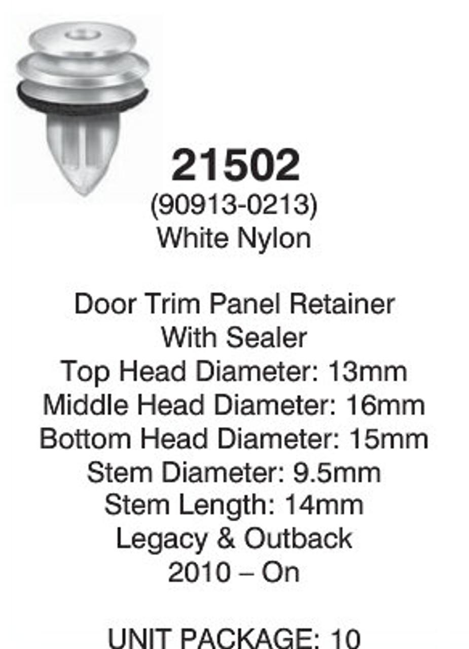 Auveco 21502 Detail