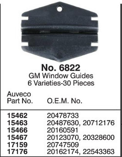 Auveco Catalog Page 321