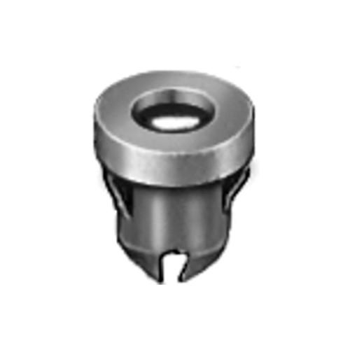 "Stud Size: 1/8"" Hole Size: 3/16"" with Sealer Emblem Fastener Ford OEM# 375890-S102 50 Per Box"