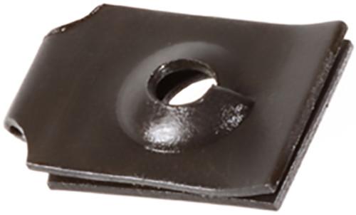 "Screw Size: #10 Panel Range: .030"" - .037"" Center Of Hole To Edge: 3/8"" 100 Per Box"