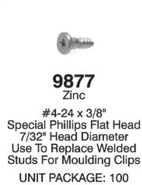 Auveco 9877 Detail