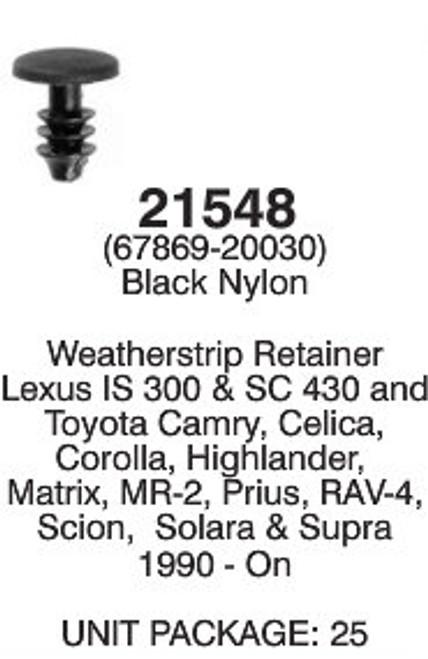Auveco 21548 Detail