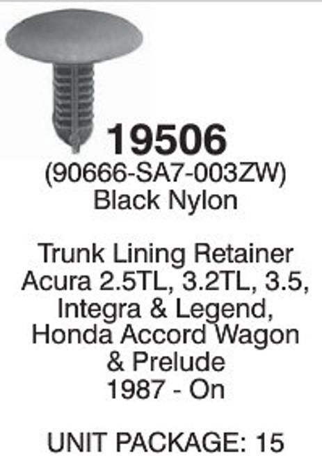 Auveco 19506 Detail