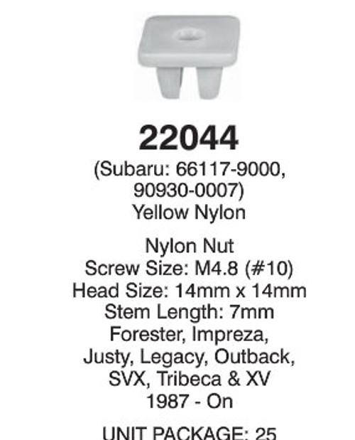 Auveco 22044 Detail