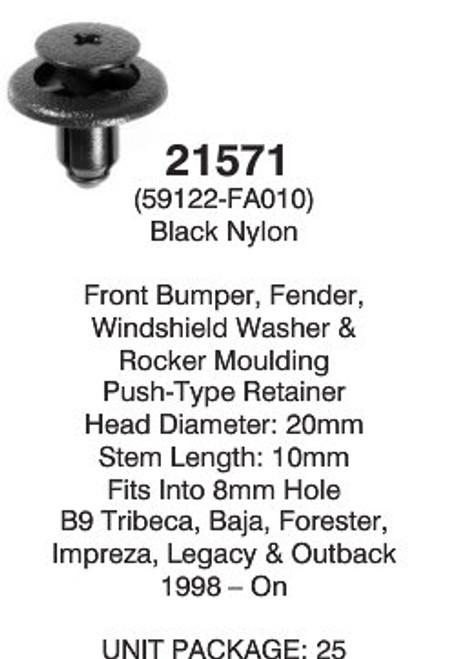 Auveco 21571 Detail