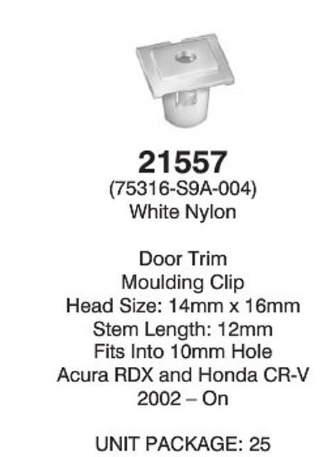 Auveco 21557 Detail