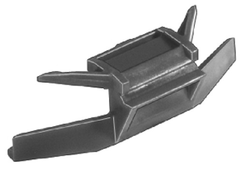 Windshield Side Moulding Clips Acura Legend - 2 Door 1991-On OEM# 91514-SP1-003 Red Nylon 5 Per Box Click Next Image For Clip Detail