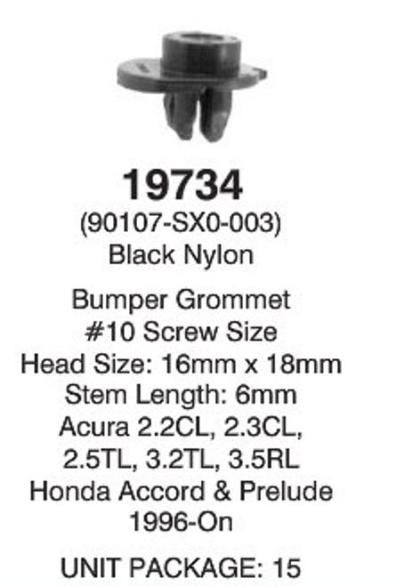 Auveco 19734 Detail