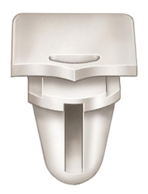 BMW Plastic Plugs Nylon OEM# 5147-1-840-961 25 Per Box Click Next Image For Clip Detail