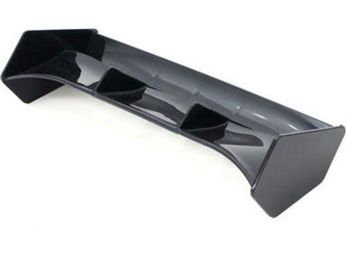 JQRacing THE 1/8 Buggy Wing (Black) (JQB0004)