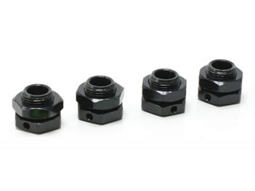 JQRacing Standard 4.3mm Hex with Nut (JQB0073)