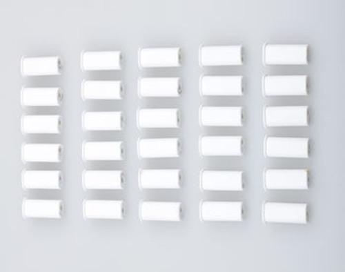 Copy of JQRacing White Square Insert Set 12Pcs (WE)