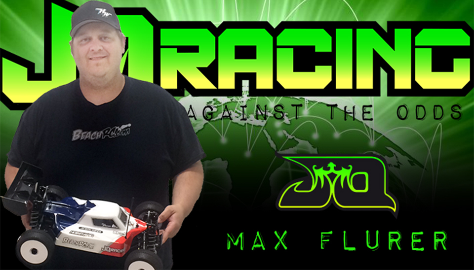 Max Flurer Joins JQ Racing for remainder of 2018 and beyond