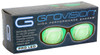 GroVision High Performance Shades Pro LED Sun Glasses