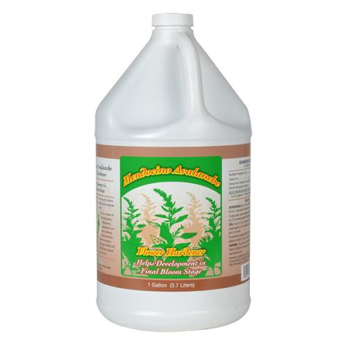 Grow More Mendocino Avalanche 1 gallon
