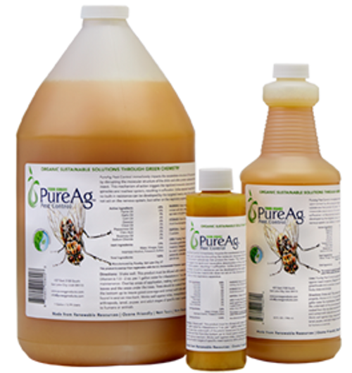 PureAG Pest Control Concentrate 32oz