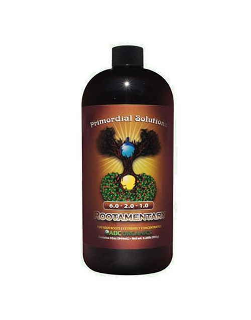 Primordial Solutions Rootamentary 32oz (6.5-2-1.5)