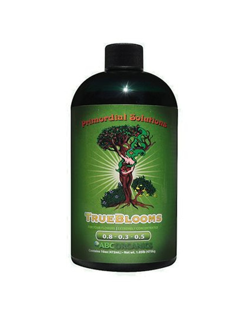 Primordial Solutions True Blooms Foliar Spray 16oz