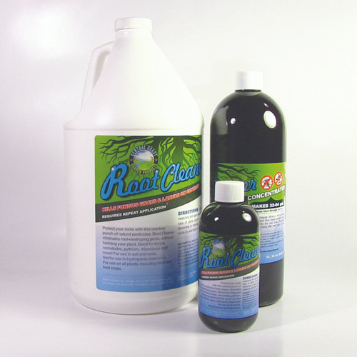 Root Cleaner 8oz