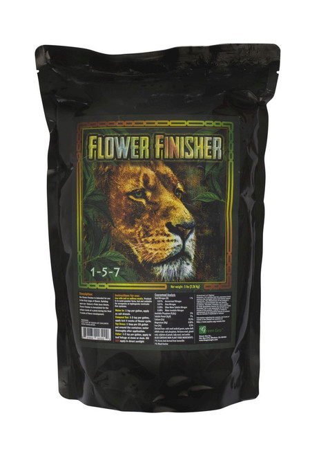 GreenGro Flower Finisher 5lb