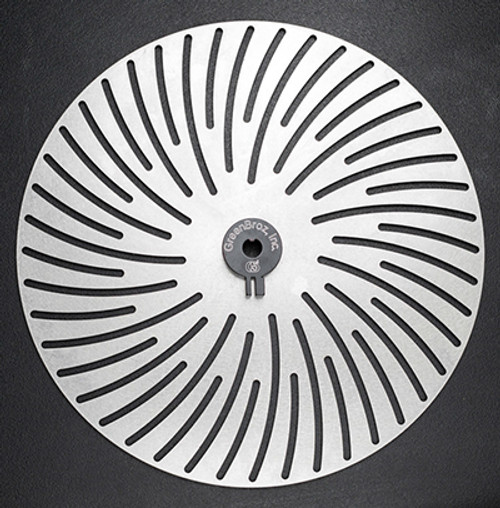 GreenBroz Replacement Blade for 215 Dry Trimmer