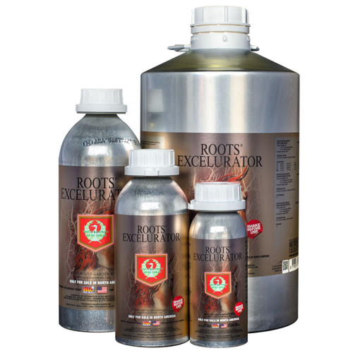 House & Garden Roots Excelurator Silver 1L